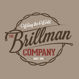 The Brillman Company Logo