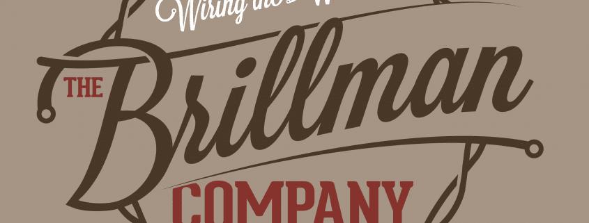 The Brillman Company Logo