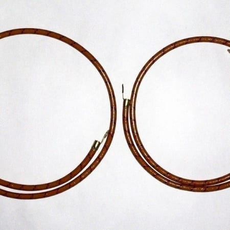 #B1002-001, Spark Plug Wire Set For Avery 12-25 Tractor