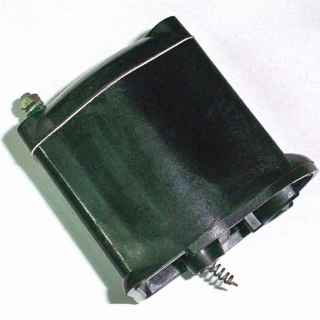 #12VEB58, Ford Front Mount Coil (12 Volts)