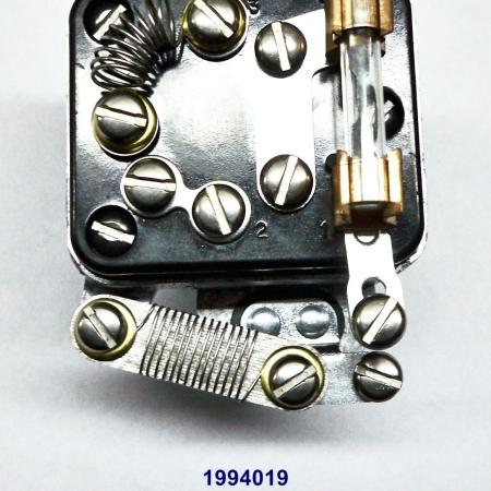 #1994019 IH / Farmall 4 Position Cutout Light Switch