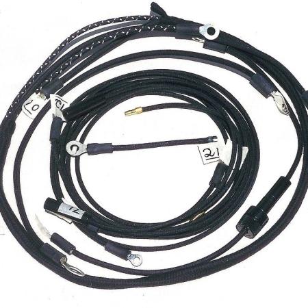 John Deere L Complete Wire Harness