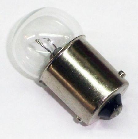 #B9017-046, 6 Volt Dash Lamp Light Bulb