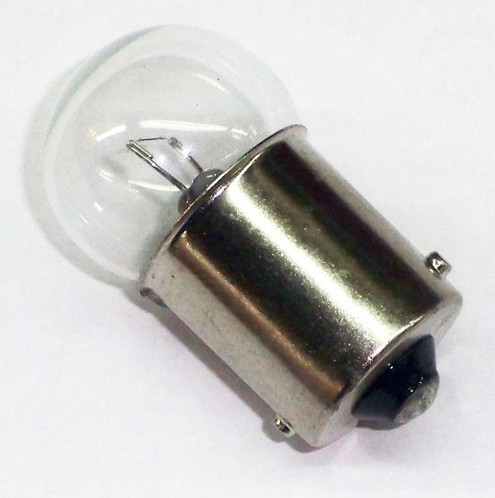 #B9017-049, 12 Volt Dash Lamp Light Bulb