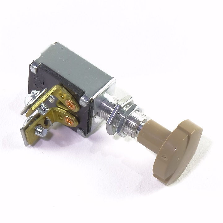 2 Position Push  Pull Switch  8 U0026quot