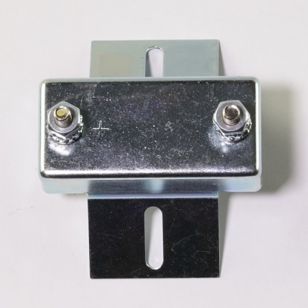 electronic cutout relay