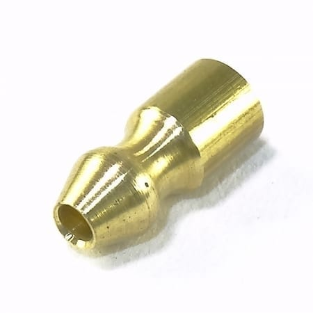 bullet connector