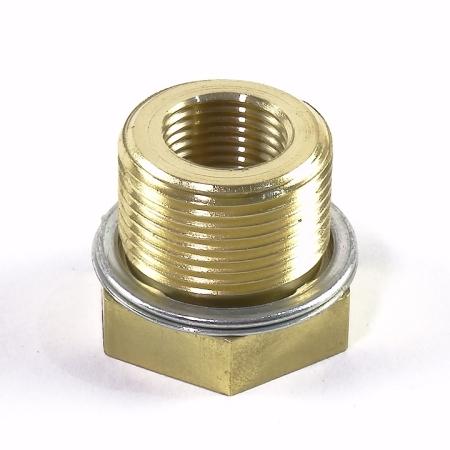 spark plug adapter