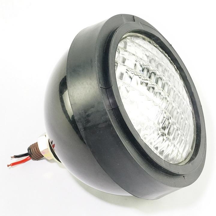 12 Volt Sealed Beam Headlight Assembly (Low Beam)