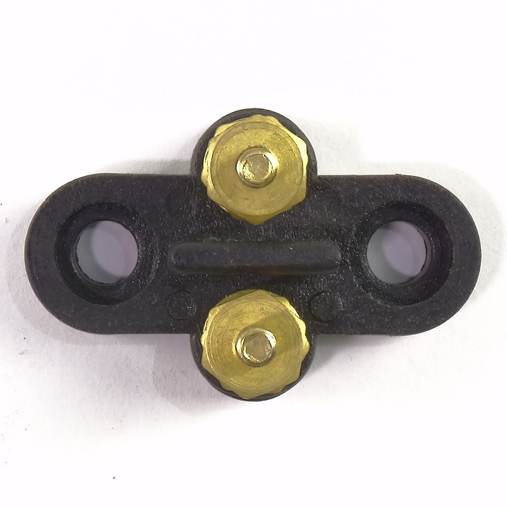 Ford 8n Terminal Block : Terminal junction block for ford tractors the brillman