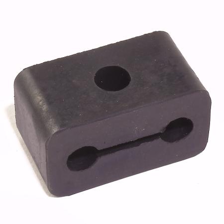 spark plug wire holder