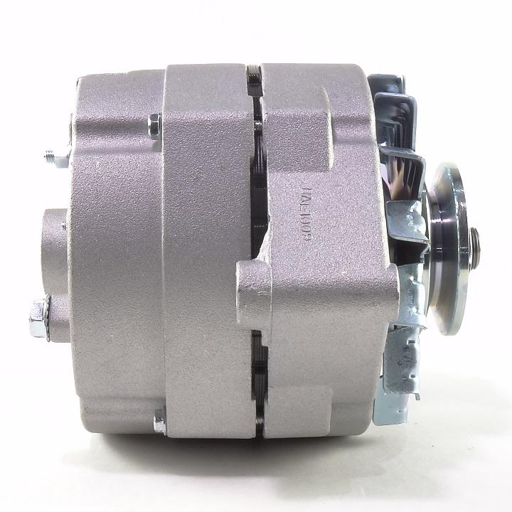 12 Volt One Wire Alternator 63 Amp Positive Ground