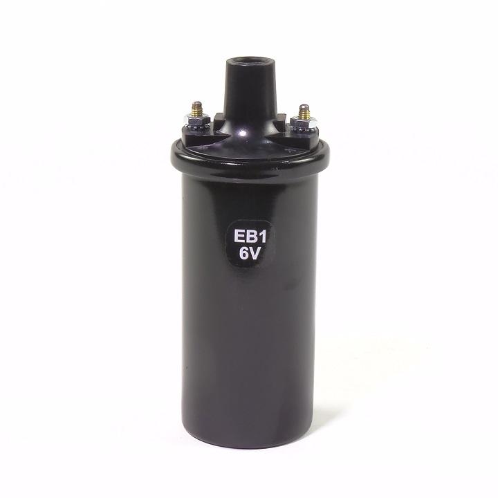 6 Volt Ignition Coil Premium