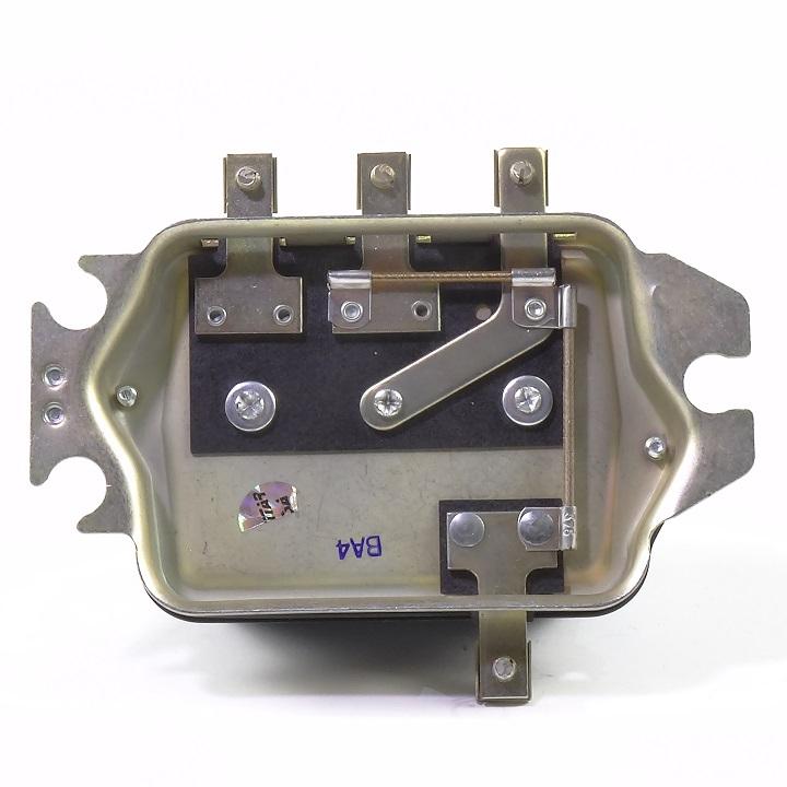 Voltage Regulator 24 : Volt delco type voltage regulator the brillman company