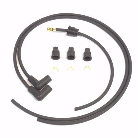John Deere 530 2 Cylinder Spark Plug Wire Set
