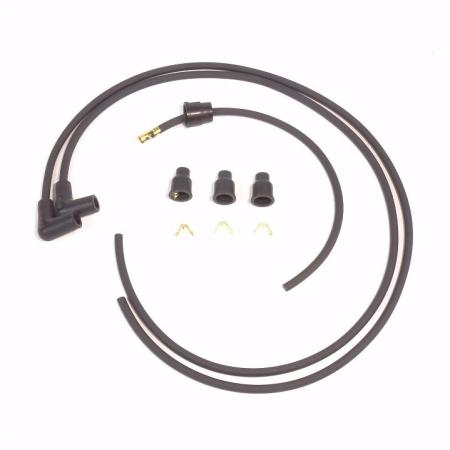 John Deere 630 Gas 2 Cylinder Spark Plug Wire Set
