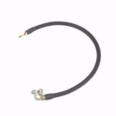 Allis Chalmers WD, WD45 (Gas) Negative Battery Cable