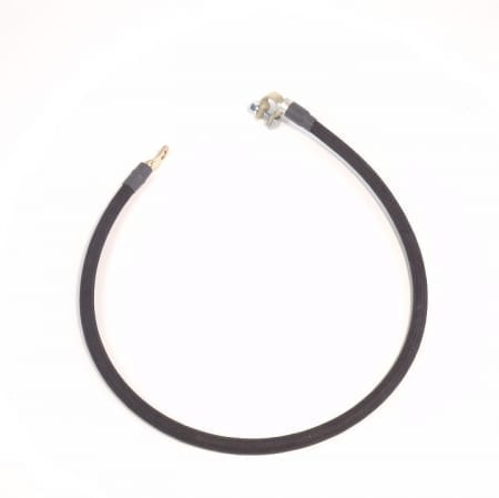 Farmall H Late With Starter Button Negative Battery Cable