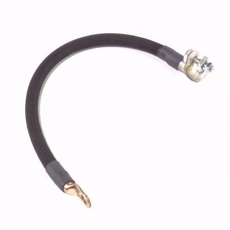 McCormick Deering WD6 Positive Battery Cable