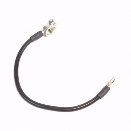 Farmall 140 (Serial #45,001 & Up) Positive Battery Cable