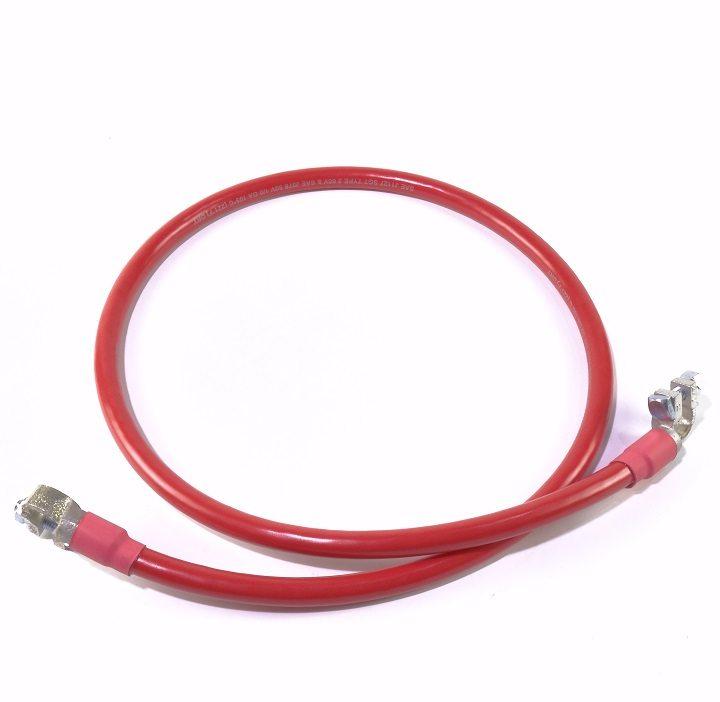 Jumper Cable Manufacturer : John deere diesel serial up battery to