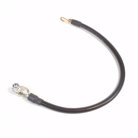 #B2033-013, Massey Ferguson 40 Positive Battery Cable