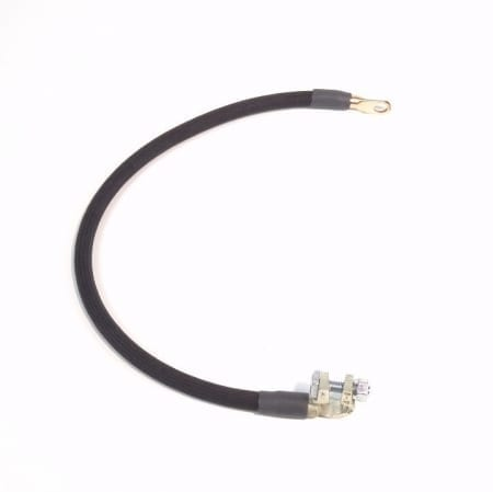 Massey Harris 44K Positive Battery Cable