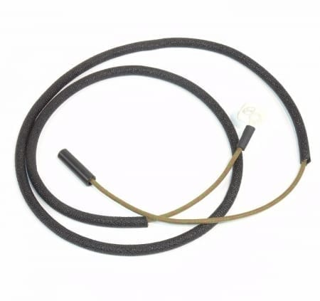 Allis Chalmers B, C, CA Complete Wire Harness (Modified For 1 Wire Alternator)