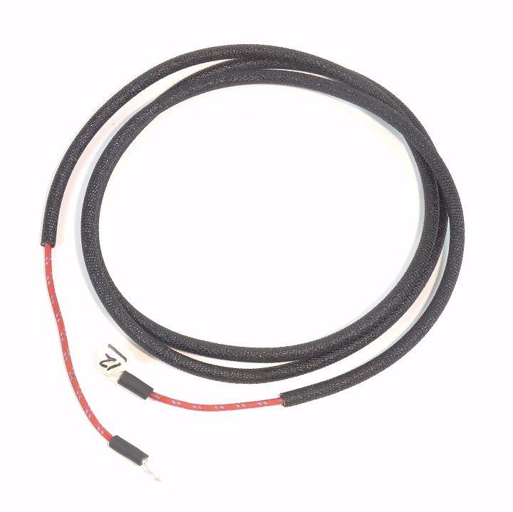 Cockshutt 30   Co-op E3 Complete Wire Harness