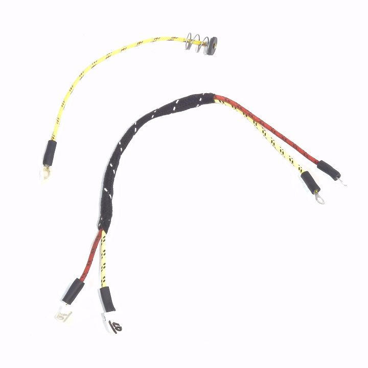 ford 2n  9n complete wire harness