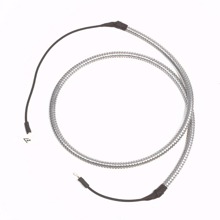 farmall h serial  340 954  u0026 up complete wire harness