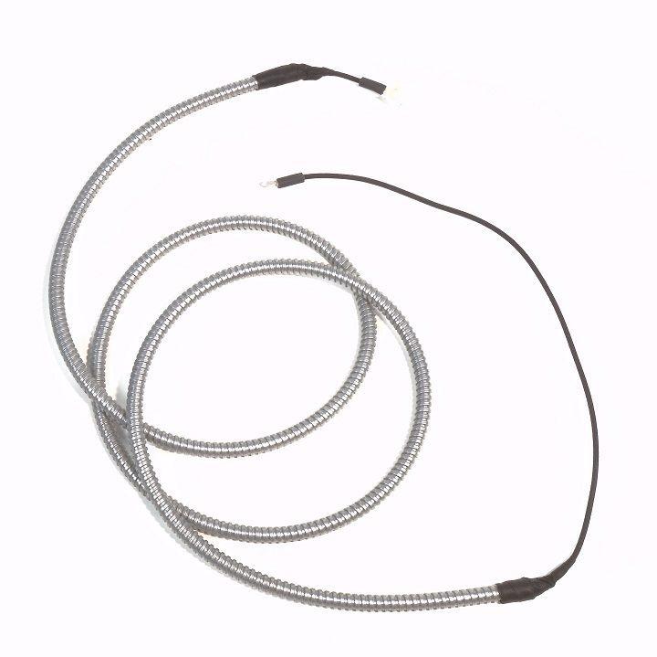 farmall w4 with regulator complete wire harness 3 the brillman company. Black Bedroom Furniture Sets. Home Design Ideas