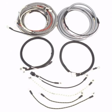wiring harness honda motorcycle with 450 Farmall B Parts on Kubota Rtv 500 Wiring Diagram as well Polaris Trail Boss 330 Mag o Wiring Harness furthermore Gt Alles Rund Ums Pitbike Fred 50 250cc Lt T4 further Trailer Hitch Wiringconnector 118491 also Pro Street Wiring Diagram.