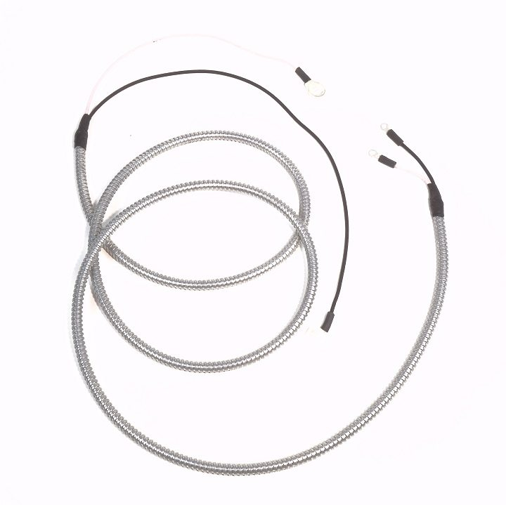 farmall super wd6  ta serial  10 001  u0026 up complete wire