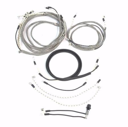 IHC/Farmall 100, 130 Complete Wire Harness