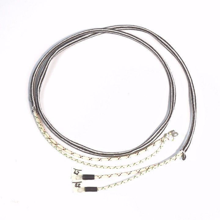 farmall 200 complete wire harness