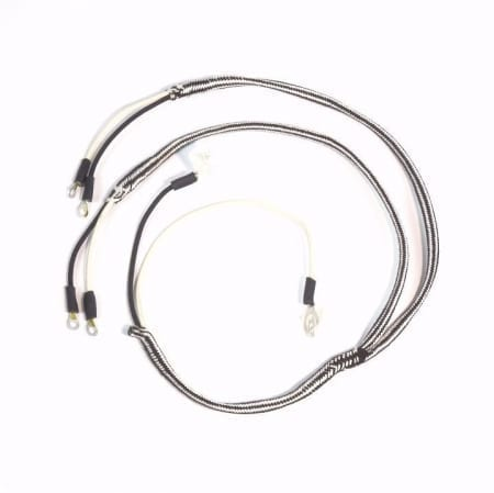 #B3024-088 Farmall 200 Complete Wire Harness