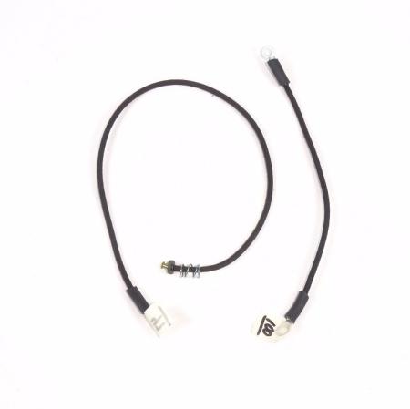 #B3024-093 Farmall 300 Gas Row Crop Complete Wire Harness