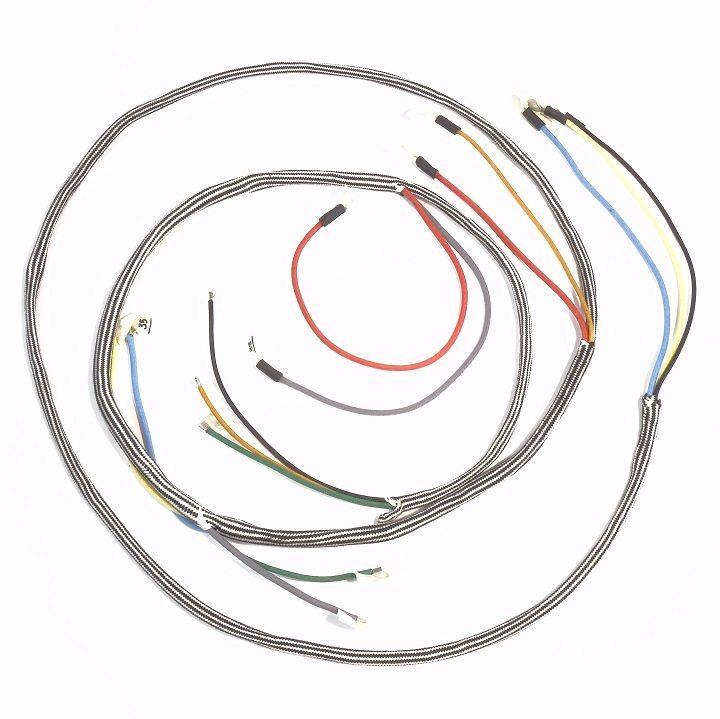 brillman wiring brillman image wiring diagram farmall 400 wiring harness farmall auto wiring diagram schematic on brillman wiring
