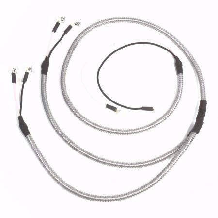 Farmall 400 Diesel Complete Wire Harness