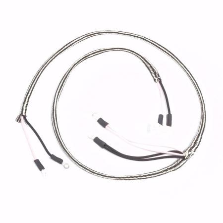IHC/International W400 Diesel Complete Wire Harness