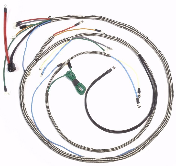 farmall 460  560 diesel complete wire harness the farmall 460 wiring harness farmall 460 wiring harness farmall 460 wiring harness farmall 460 wiring harness