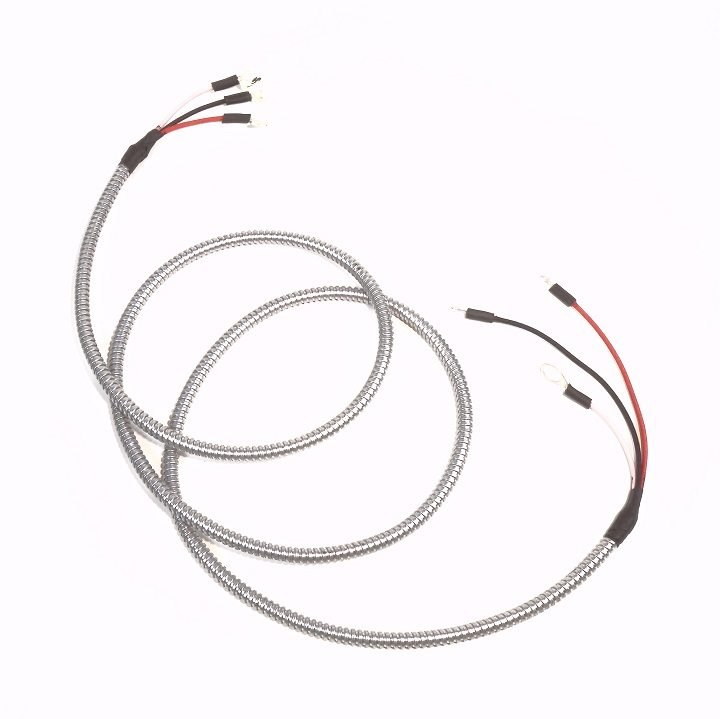 farmall 460 wiring harness