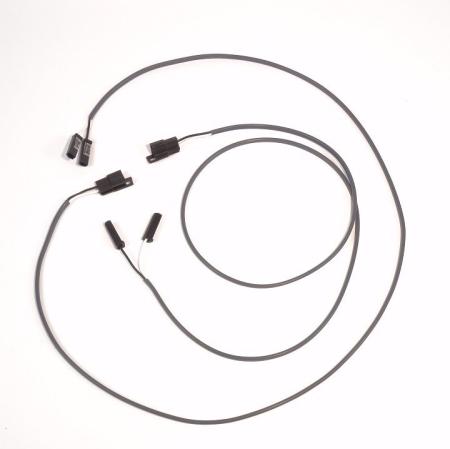 IHC/Farmall 2806 Gas Complete Wire Harness (Generator)