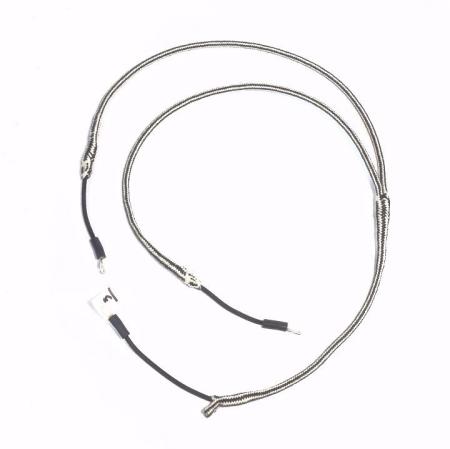 Farmall C & Super C Complete Wire Harness (1 Wire Alternator)