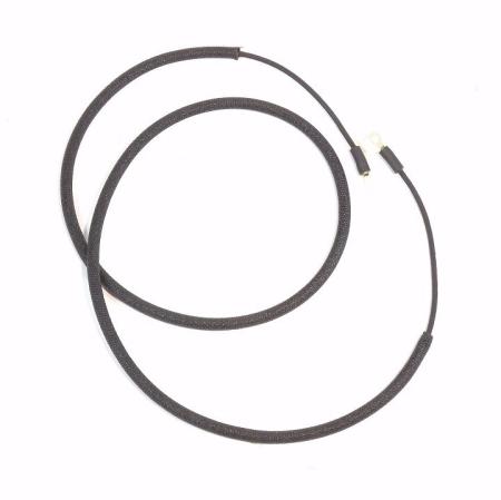 Farmall A, Super A (All), B, BN Complete Wire Harness (Delco 10SI Alternator)