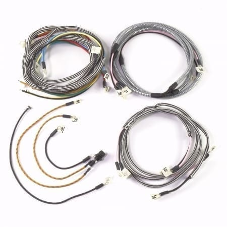 450 gas archives the brillman company farmall 400 early gas 450 serial 501 11 083 gas complete wire