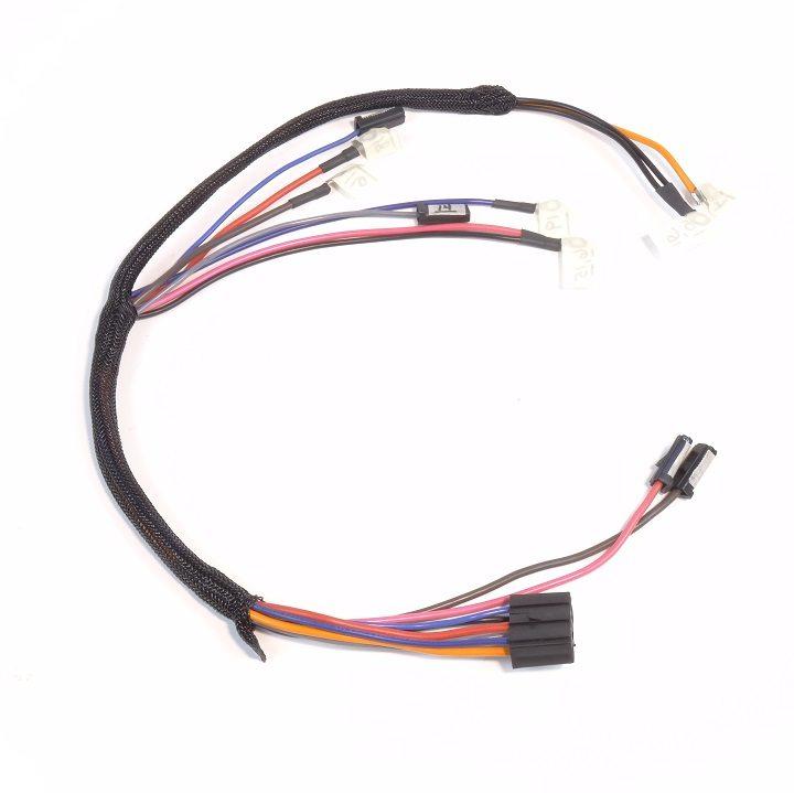 on farmall wiring harness