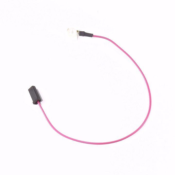 IHC/Farmall 826 sel Complete Wire Harness (10SI Alternator & Deluxe on