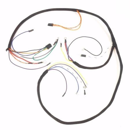 Wire Harnesses - The Brillman Company on